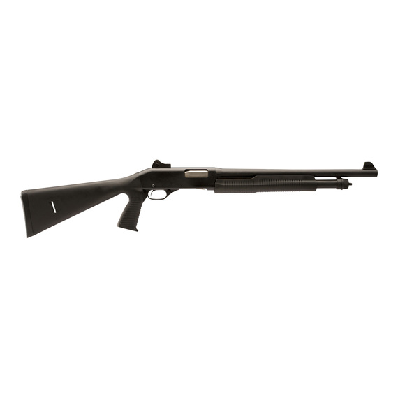 320 12-Gauge Pistol-Grip Pump Shotgun