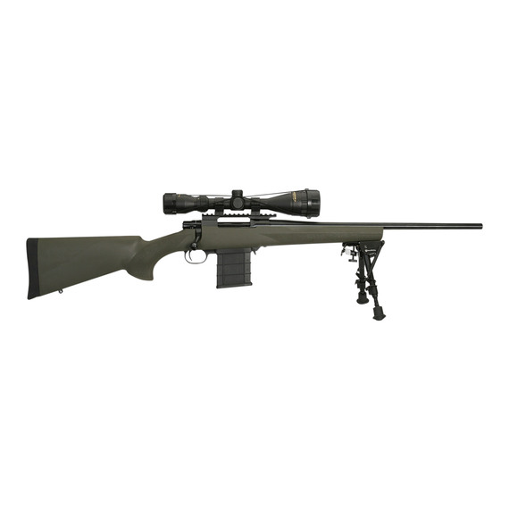 Whitetail .308 Bolt-Action Rifle Package