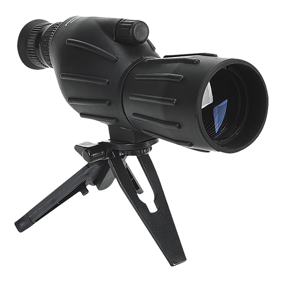 15-40x50mm Compact Spotting Scope
