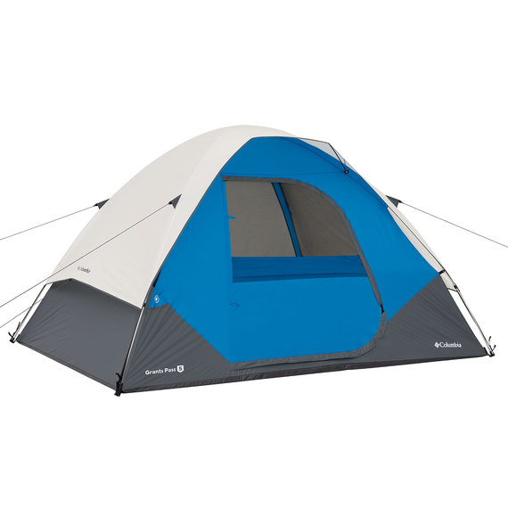 Grants Pass 5-Person Tent