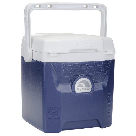 Quantum 18-Can Cooler