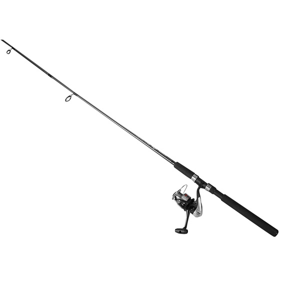 FX 7' Medium-Action Freshwater Spin Combo