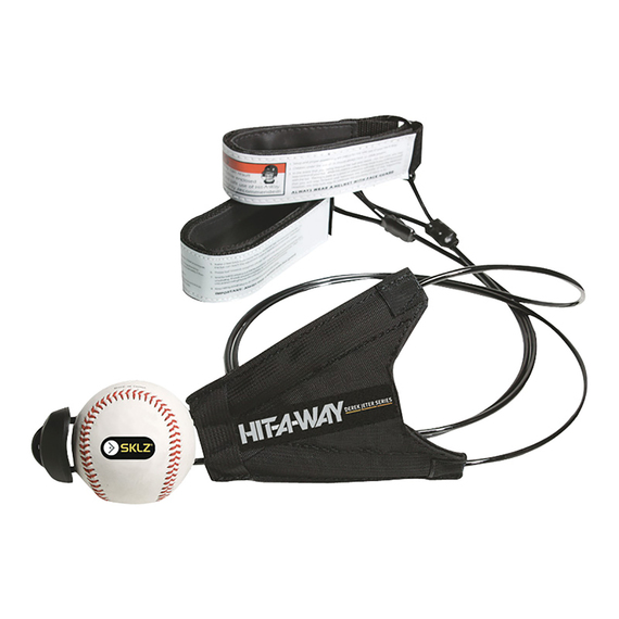 Hit-A-Way Baseball Trainer  - view 1