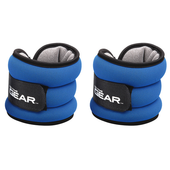 2-lb. Comfort Ankle Weights