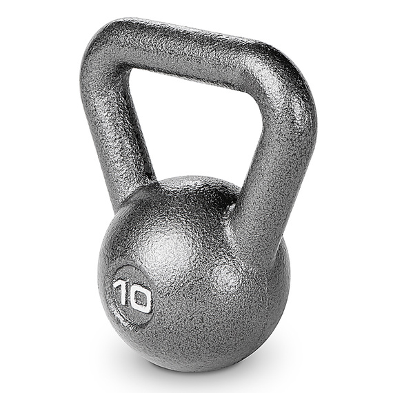 10-lb. Kettlebell Weight