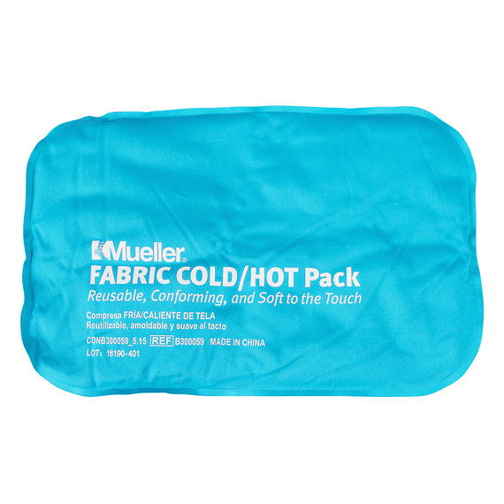 Fabric Cold/Hot Pack