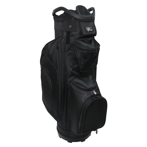 19 Golf Cart Bag