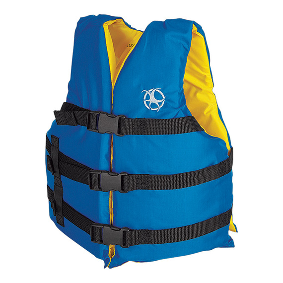 Universal Youth Flotation Vest
