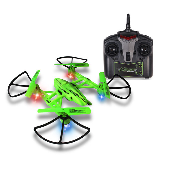 Air Banditz Glow Stinger 2.4GHz Drone