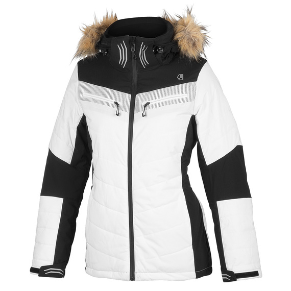 Women's Zali Technical Insulated Snow Jacket