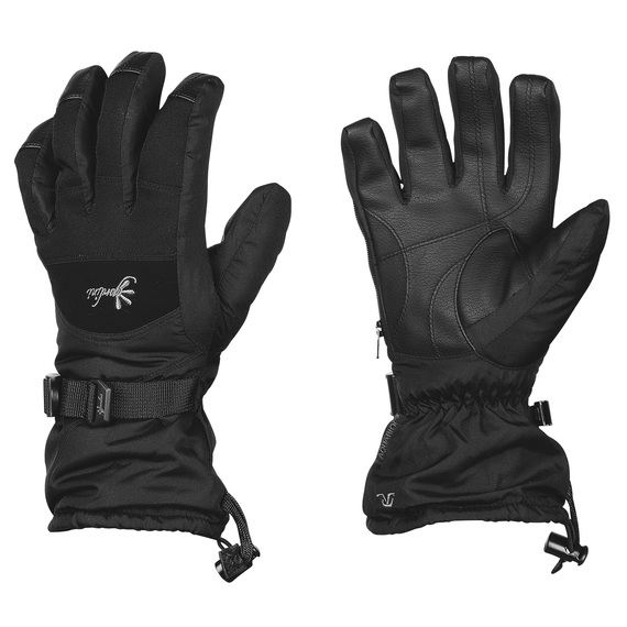 Women's Lily Waterproof Snow Gloves