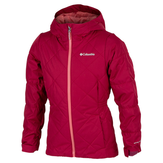 Girls' Casual Slopes Jacket