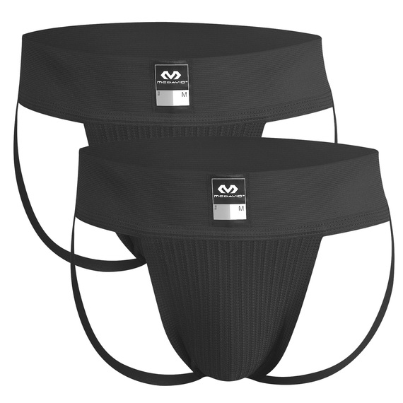 Adult Classic Athletic Supporter - 2-Pack  - view 1