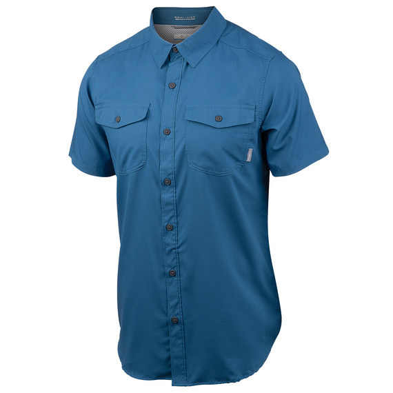 Men's Utilizer II Short-Sleeve Shirt