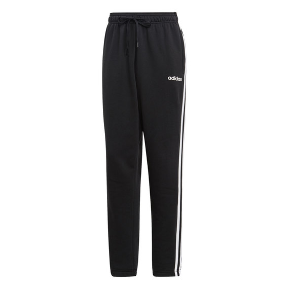 Men's Essentials 3-Stripes Tapered Fleece Pants  - view 1