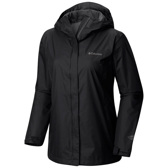 Women's Arcadia II Packable Rain Jacket