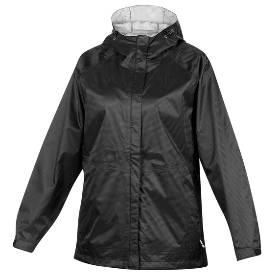 Women's Technical Rain Jacket