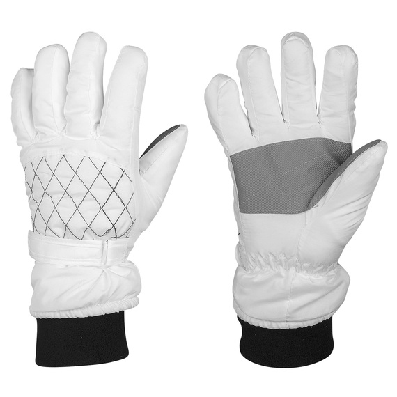 Women's Insulated Snow Gloves