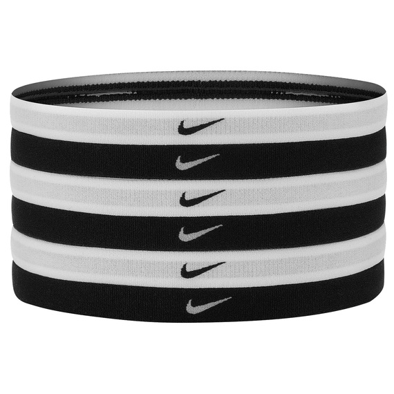 Swoosh Sport Hairbands 2.0 - 6-Pack