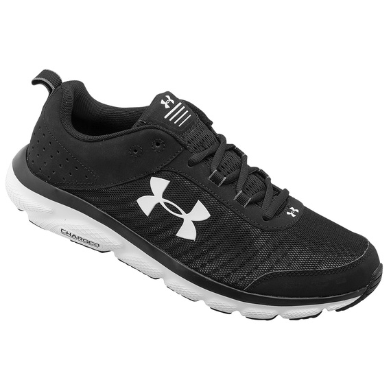 Charged Assert 8 Men's Running Shoes  - view 1