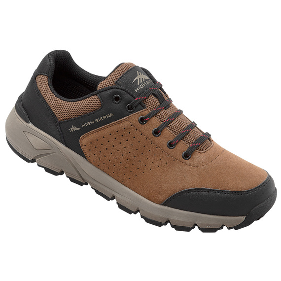 Traverse Men's Low Hiking Boots