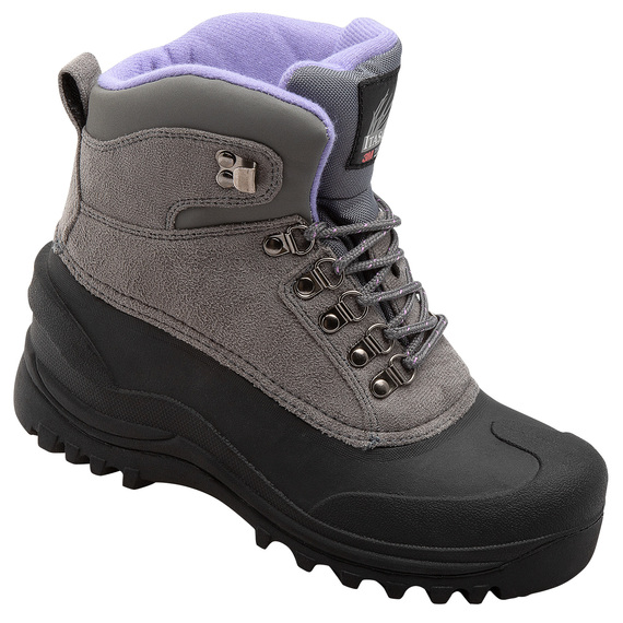 Icebreaker II Women's Cold-Weather Snow Boots  - view 1