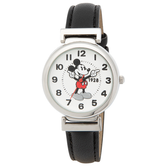 Women's Mickey Mouse Vintage 1928 Watch
