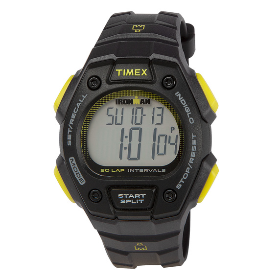 Ironman 50-Lap Classic Watch