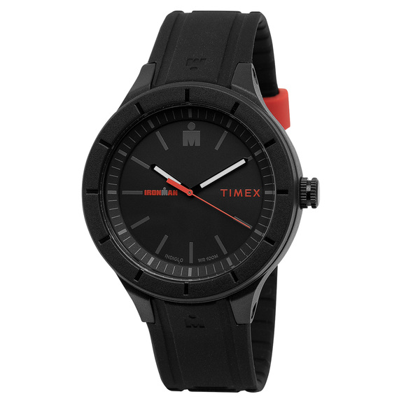 Essential 43mm Analog Sport Watch