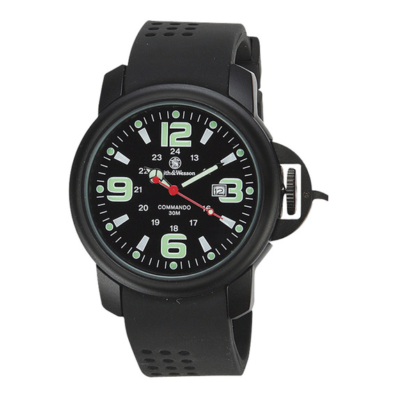 Men's Commando Watch  - view 1