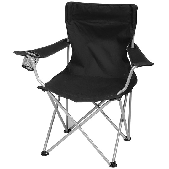 High Back Quad Chair