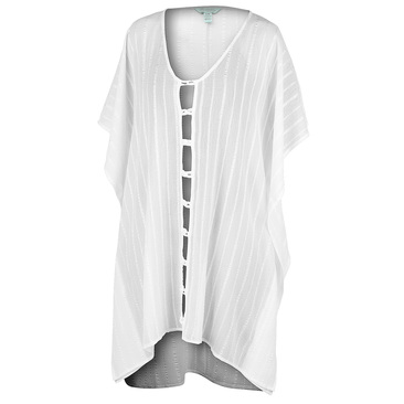 Balance Women's Julianne Chiffon Swim Cover Up