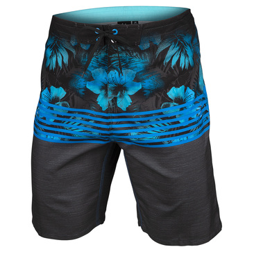 Burnside Men's Island Love Boardshorts