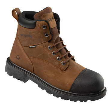 Trending Category - Work Boots