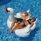 Giant Inflatable Swan thumbnail 1