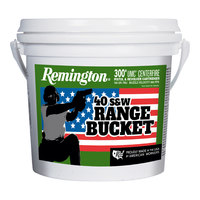 Remington .40 S&W Range Bucket