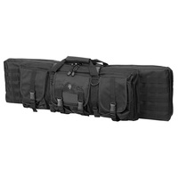 Allen Co. Patrol Double Rifle Case