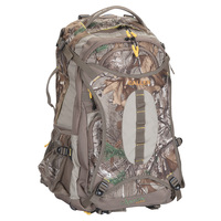 Allen Co. Canyon Backpack
