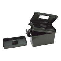 MTM Sportsman Plus Utility Dry Box - Medium