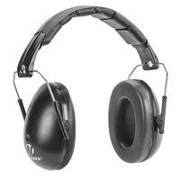 Walkers Game Ear GSM Youth's or Women's Folding Earmuffs