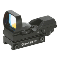Barska Multi-Reticle Panoramic Sight
