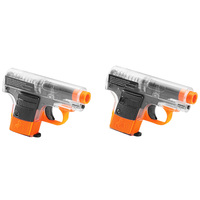 Colt .25 Spring Airsoft Pistol Twin Pack