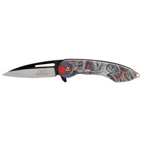 Masters Collection MC-A051 Spring-Assisted Knife