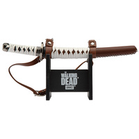 Master Cutlery The Walking Dead Katana Letter Opener