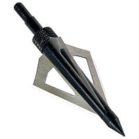 Allen Co. Grizzly Broadhead - 3-Pack