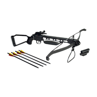 M-Tech USA Crossbow with Red Dot Sight