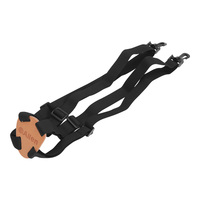 Allen Co. Deluxe Binocular Harness
