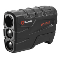 Simmons Volt 600 Laser Rangefinder with Tilt Intelligence