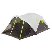 Coleman Steel Creek Fast-Pitch 6-Person Tent