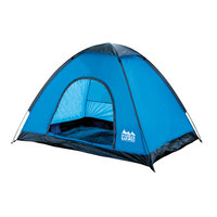 World Famous Sports Buckhorn 7'x7' Dome Tent